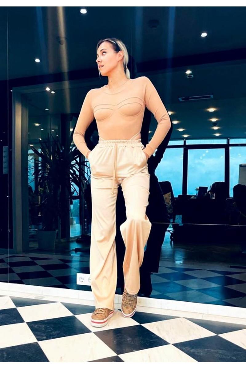"""Панталон """"Moyra Nude"""""""